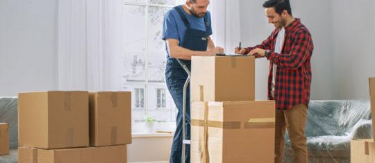 Conseils pour réussir son déménagement